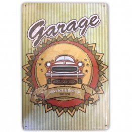 Garage Service and Repair since 1953