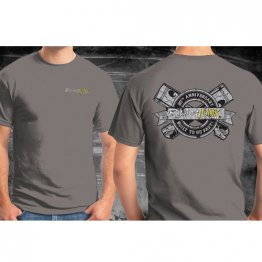 RacingJunk 20th Anniversary T-Shirt