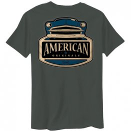 American Original Custom T-Shirt