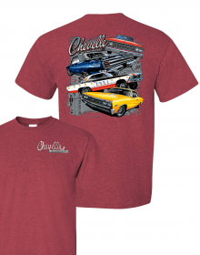 Chevelle Early Gens T-Shirt