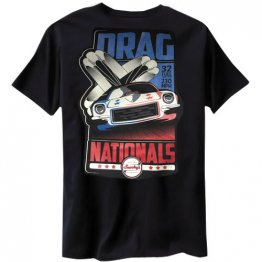 Drag Nationals T-Shirt