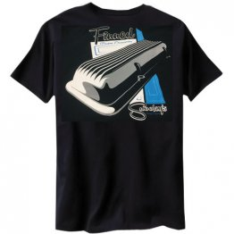 Finned T-Shirt
