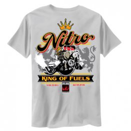King of Fuels T-Shirt