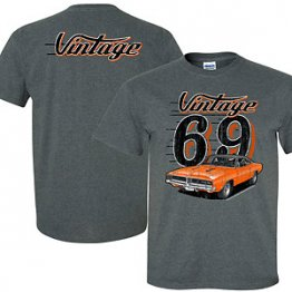Vintage '69 Charger T-Shirt