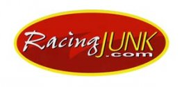 RacingJunk Oval Decal