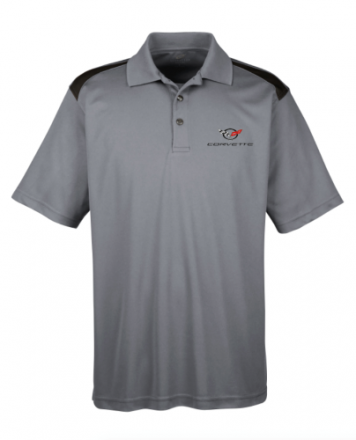 C5 Corvette - Officially Licensed Polo