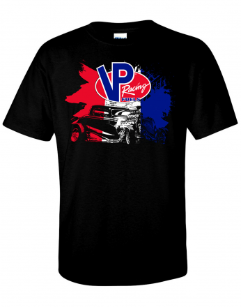 VP Racing Patriotic T-Shirt